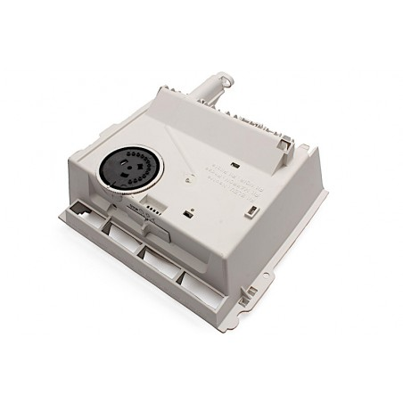 Boitier thermostat complet Thermor Atlantic Sauter - 599365